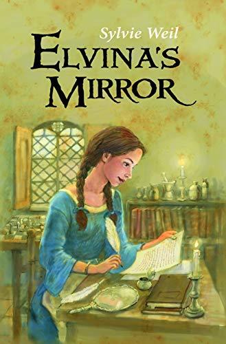 9780827608856: Elvina's Mirror