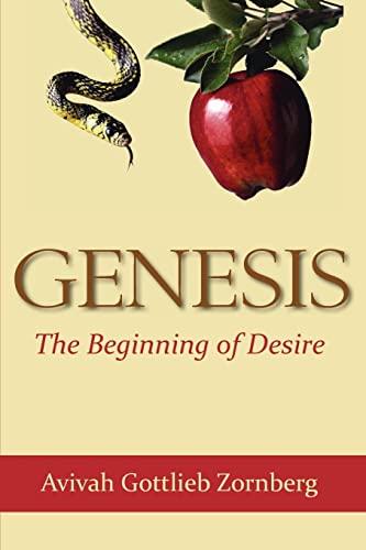 9780827609150: Genesis: The Beginning of Desire