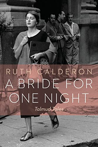 9780827612099: A Bride for One Night: Talmud Tales