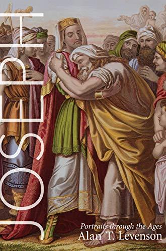 Joseph: Portraits Through the Ages (Hardcover): Alan T. Levenson