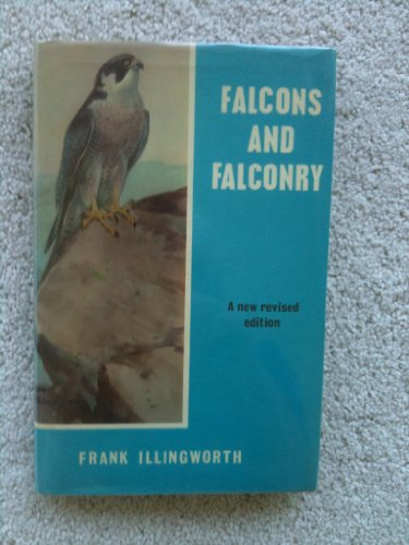 9780827703223: Falcons and Falconry