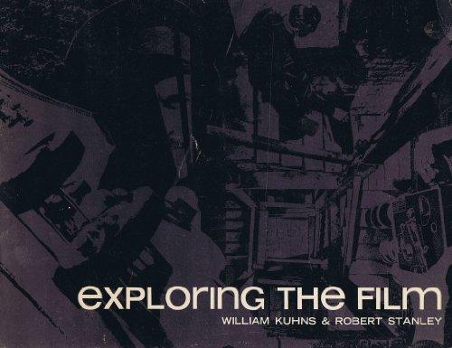 Exploring the Film: Stanley, Robert, Kuhns, William