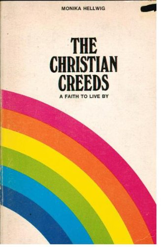 9780827890572: The Christian Creeds: A Faith to Live By.