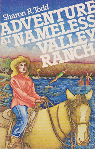 9780828000321: Adventure at Nameless Valley Ranch