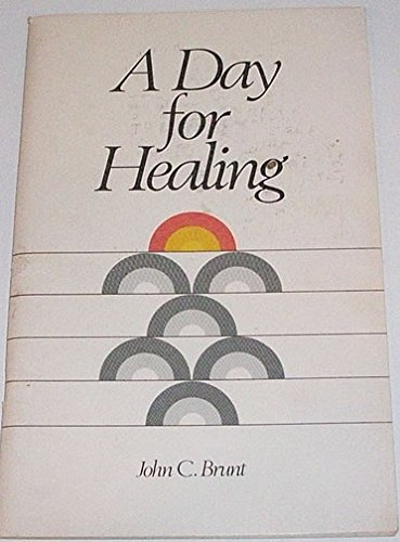 9780828000710: A day for healing: The meaning of Jesus' Sabbath miracles