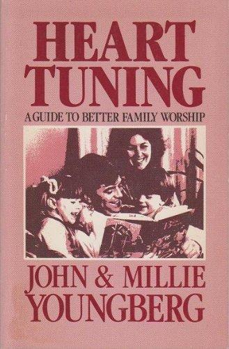 Heart-Tuning: Millie Youngberg; John