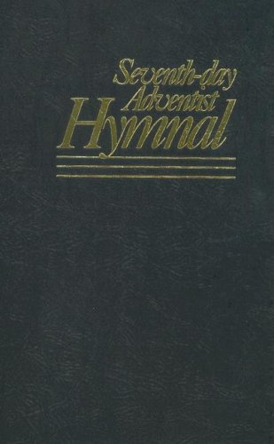 9780828003070: The Seventh-Day Adventist Hymnal