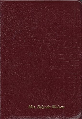 9780828003261: SEVENTH-DAY ADVENTIST HYMNAL
