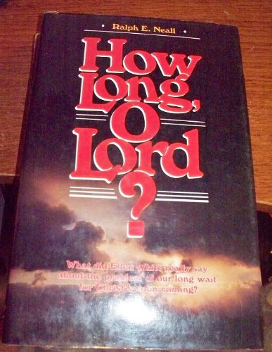 9780828003995: How Long, O Lord?
