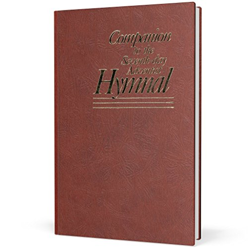9780828004251: Companion to the Seventh-Day Adventist Hymnal