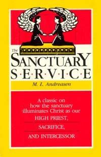 9780828004886: The Sanctuary Service