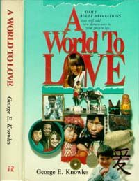 9780828005654: A World to Love