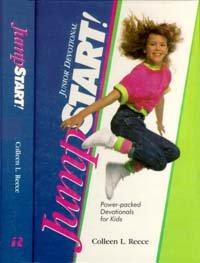 9780828005661: Jump Start! (Power-Packed Devotionals for Kids)