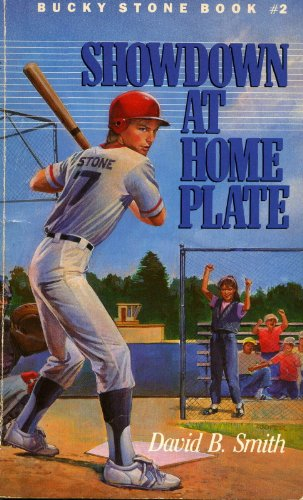 9780828005975: Showdown at home plate (Spring break series)