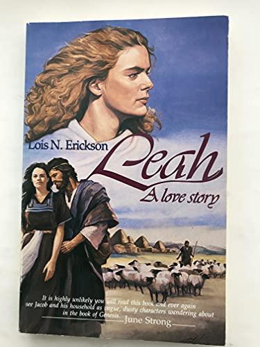 9780828006545: Leah: A Love Story