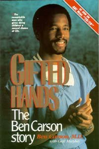 ben carson gifted hands book pdf
