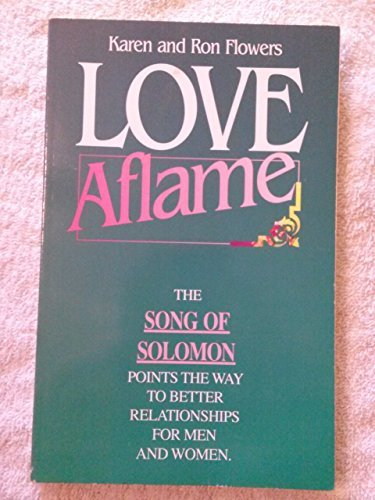 9780828006903: Love Aflame