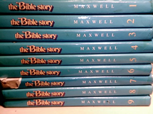 9780828007955: The Bible Story: The Book of Beginnings, Vol. 1