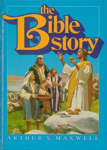 9780828008020: The Bible Story, Vol. 8: Prince of Princes