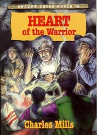 Heart of the Warrior: Charles Mills
