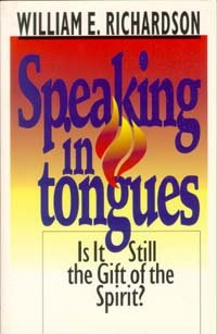 9780828008624: Speaking in tongues: Is it still the gift of the spirit?