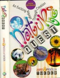 Nature Quest: James A. Tucker;