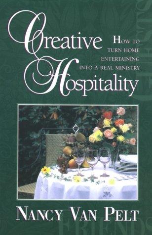 9780828008945: Creative Hospitality