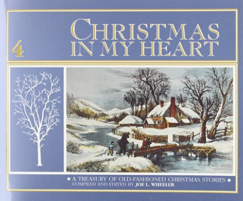 9780828009935: Christmas in My Heart 4 (Vol 4)