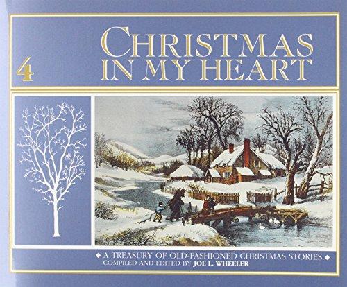 Christmas in My Heart 3: Wheeler, Joe (editor)