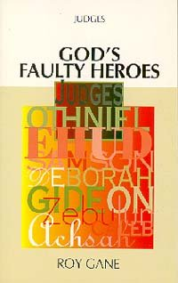 9780828010474: God's faulty heroes