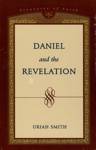 9780828010825: The Prophecies of Daniel and the Revelation