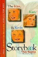 9780828011044: The Kim, Kari, and Kevin Storybook