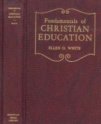 9780828011877: Fundamentals of Christian Education (Christian Home Library Series)