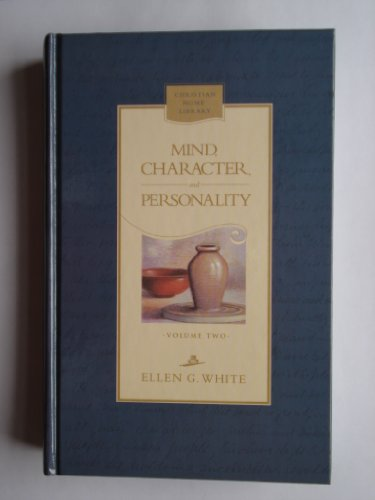 9780828011990: Mind, Character and Personality: Guidelines to Mental and Spiritual Health (Christian Home Library, 2 Vol. Set)