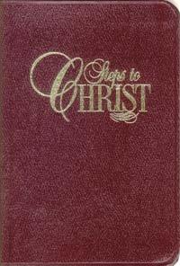 9780828012355: Steps to Christ
