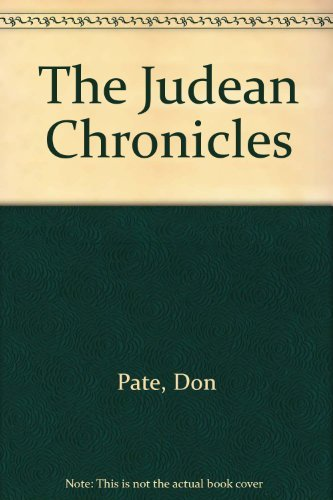 9780828012539: The Judean Chronicles