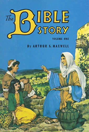 9780828012652: THE BIBLE STORY Ten Volume Set