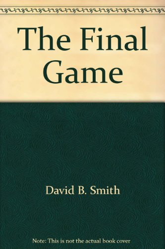 9780828012874: The Final Game