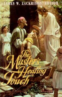 9780828012980: The Master's Healing Touch