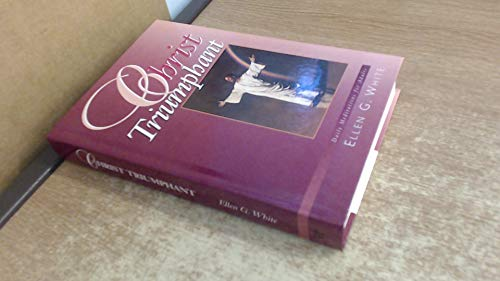 9780828013512: Christ triumphant: Devotional meditations on the great controversy story