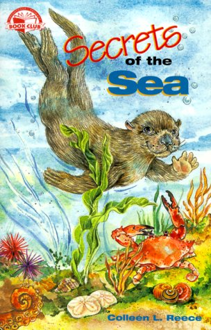 Secrets of the sea (9780828013901) by Reece, Colleen L
