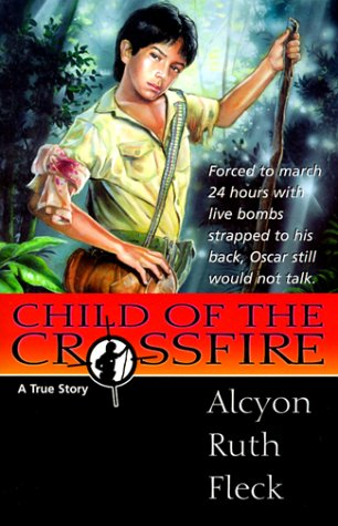 9780828014045: Child of the Crossfire: A True Story