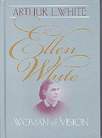 9780828014120: Ellen White: Woman of Vision