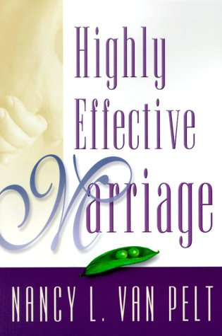 9780828014205: Highly Effective Marriage