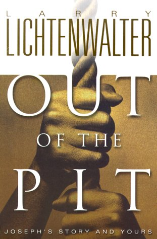 9780828014328: Out of the Pit: Joseph's Story and Yours