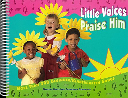 9780828015226: Little Voices Praise Him