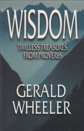 9780828015271: Wisdom: Timeless treasures from Proverbs