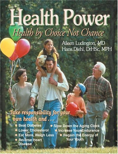 9780828015462: Health Power: Health by Choice, Not Chance