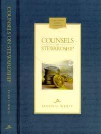 9780828015707: Counsels on Stewardship