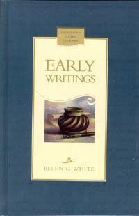 9780828015714: Early Writings of Ellen G. White (Christian Home Library)